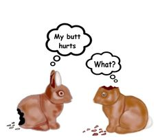 Easter funny!