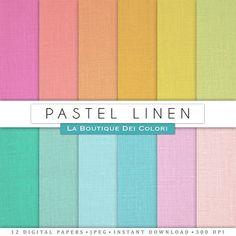 Pastel Linen-8