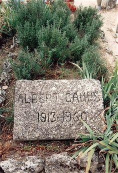 Albert Camus (1913 - 1960) - Find A Grave Photos