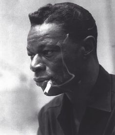 Nat King Cole American jazz pianist and vocalist. Music Icon, Soul Music, Music Is Life, My Music, Rock Indie, Photo Star, Nat King, We Will Rock You, King Cole