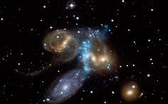 Imagen referencial. (Fuente: NASA)