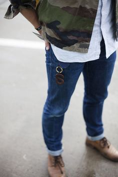 Mens Style Blog jeans Shoes streetstyle ...