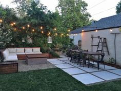 Large backyard landscaping ideas are quite many. However, for you to achieve the best landscaping for a large backyard you need to have a good design. Large Backyard Landscaping, Small Backyard Design, Backyard Patio Designs, Small Backyard Landscaping, Simple Backyard Ideas, Landscaping Ideas, Narrow Backyard Ideas, Patio Ideas, Lights For Backyard
