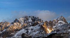https://flic.kr/p/Y81VSd   170769  Late summer sunset on the Dolomites