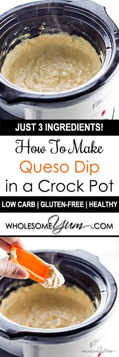 How To Make Queso Di