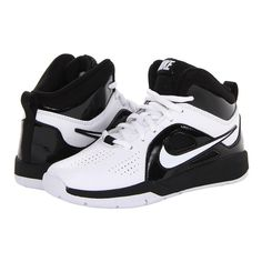 online store 4a456 e38c8 Nike Kids Team Hustle D 6 (Little Kid) Sneakers  amp  Athletic Shoes .