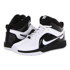 ef601fbbf Nike Kids Team Hustle D 6 (Little Kid) Sneakers   Athletic Shoes