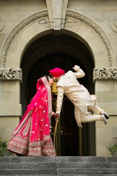 Indian Romanian Wedding Photography Sikh Marriage Pictures Punjabi Fusion Wedding Calgary