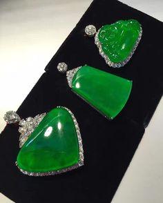 #gem #jade #jadeite #jewellry #jewelry