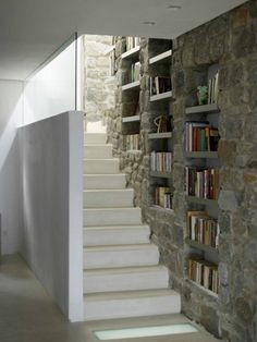 Built-in bookcases add not only plenty of character and storage; they can actually create more space in a home and make it seem much larger. Moreover, built-ins look tidier and look much better tha...