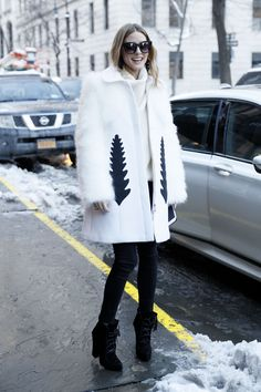 Olivia Palermo (Cand