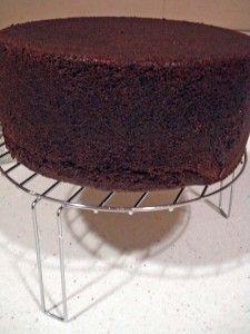 Choco Chocolate, Chocolate Desserts, Sweet Recipes, Cake Recipes, Biscuit Cake, Pan Dulce, Sweet Cakes, No Bake Cake, Yummy Cakes