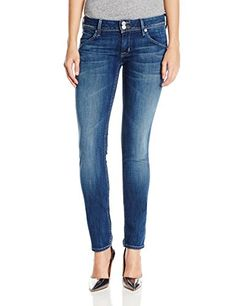 Hudson Jeans Womens Collin Skinny Flap Pocket Jean Supervixen 25 >>> You can find out more details at the link of the image.(This is an Amazon affiliate link and I receive a commission for the sales)