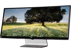 "LG  34UM67-P 34"" Class 21:9 UltraWide IPS FreeSync Gaming Monitor 5ms 2560 x…"