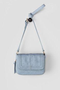 Delia Crossbody Bag