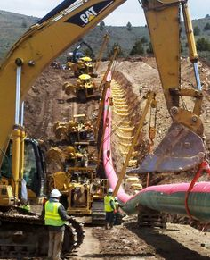 pipeliners | Pipeliner