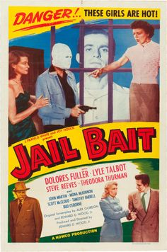 Directed by Edward D. With Lyle Talbot, Dolores Fuller, Herbert Rawlinson, Steve Reeves. Vic Brady draws young Don Gregor into a life of crime. Streaming Movies, Hd Movies, Movies And Tv Shows, Movie Tv, Hd Streaming, Cloud Movies, Films, Steve Reeves, Movies