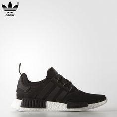 Adidas Originals NMD Runner Shoe - Adidas Originals NMD Runner Shoe-31