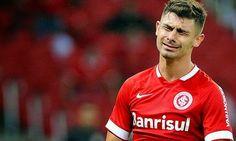 ONZE!FUTEBOL : Alex quer ficar! Será que o Inter quer ficar com e...