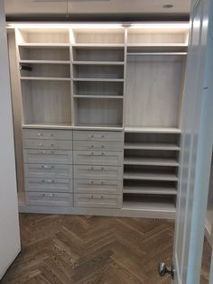 Would love something like this so I can have the space for my heels above drawers for undies, bras, belts and jewelry