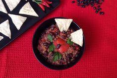 Tex Mex, Nachos, Guacamole, Avocado, Ethnic Recipes, Fagioli, Chili Con Carne, Lawyer