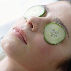 6 Homemade Eye Creams