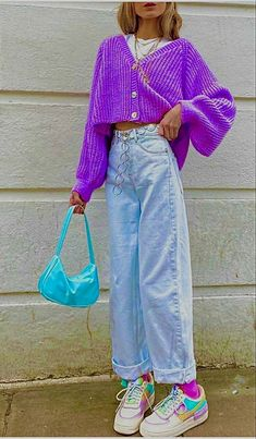 Indie Outfits, Teen Fashion Outfits, Retro Outfits, Cute Casual Outfits, Vintage Outfits, Indie Clothes, Grunge Outfits, Indie Fashion, Aesthetic Fashion