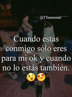 Sii❤usted es solo mio❤
