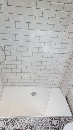 badkamer, badkamertegel, witte badkamer, wandtegel, klassieke tegel ...