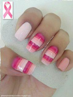 ♥の♥ 365 Days of Nail Art www.nailsmag.com