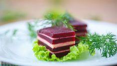 Per Pasqua prepara un antipasto originale, facile e raffinato: i cremini di rape rosse