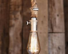 Items similar to The Durango Chandelier - Antler Pendant Light - Rustic Chain Antler Shed Lamp - Hanging Ceiling lighting Fixture -Edison Bulb on Etsy Rustic Pendant Lighting, Industrial Lighting, Rope Lighting, Antler Lights, Antler Chandelier, Floating Mantle, Wall Bookshelves, Rustic Walls, Antlers