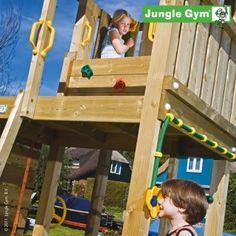 Jungle Gym Talking Tube™