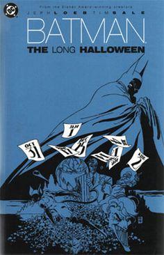 10 Best Horror Graphic Novels for Halloween