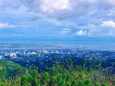 Tops Lookout, Cebu