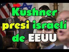 Luis Carlos Campos - Is-Ra-el -Kushner padre e hijo presidentes de EEUU - http://www.misterioyconspiracion.com/luis-carlos-campos-is-ra-el-kushner-padre-e-hijo-presidentes-de-eeuu/