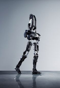 A powered exoskeleton that can improve a person's gait are starting to gain traction as a new area of bionic development and improving the lives of many.
