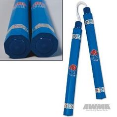 Cool blue learning nunchaku for beginners $18.64  http://ninjanunchucks.com/learning-nunchaku/  #nunchucks #numchucks #nunchaku #nunchuck # nun chuck #ninja #ninjas #karate #taekwondo #martial arts #kung fu  #martial art #ninja weapon #ninja weapons #kids toys #kid toy #kids toy #kid toys #toy #toys