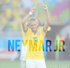 Football my life ⚽️ Neymar Jr, Good Soccer Players, 22 Years Old, Cristiano Ronaldo, Messi, World Cup, Hero, Football, Life