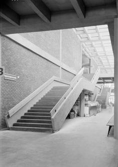 Messehallen i Oslo Oslo, Ark, Norway, Stairs, Home Decor, Stairway, Decoration Home, Room Decor, Staircases