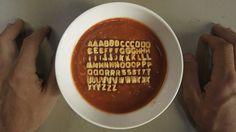 OCD alphabet soup