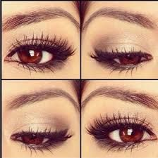 10 Natural Makeup Look Ideas This eye make-up.is gorgeous !This eye make-up.is gorgeous ! Simple Eye Makeup, Natural Makeup Looks, Pretty Makeup, Love Makeup, Perfect Makeup, Gorgeous Makeup, Amazing Makeup, Natural Beauty, Simple Eyeliner