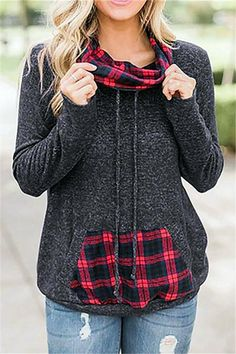 SOMESHINE Womens Long Sleeve Lattice Fuzzy Fleece Open Front Hooded Cardigans Jacket Coats Outwear with Pocket