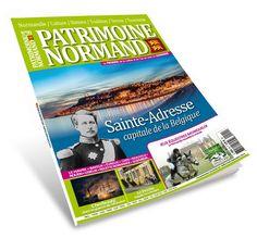 Numéro d'Eté; Plus d'informations : http://www.patrimoine-normand.com/achat-patrimoine-normand-90-398090.html