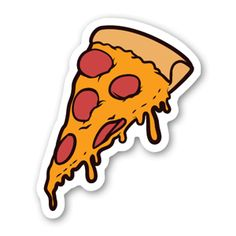 Pizza Slice Stickers, www. Pizza Slice Stickers, www.oyunchea… Pizza Slice Stickers, www. Stickers Cool, Cute Laptop Stickers, Bubble Stickers, Food Stickers, Phone Stickers, Printable Stickers, Custom Stickers, Snapchat Stickers, Image Swag