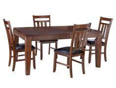 Dining Sets Furniture Stores And Furniture On Pinterest