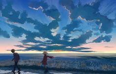 5cm/s anime - Tìm với Google