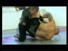 Jiu jitsu bresilien - Techniques et prises