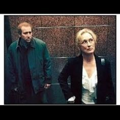"""New Book Vs. Movie """"Adaptation"""" and 'The Orchid Thief"""" starring Nicolas Cage and Meryl Streep Books Vs Movies, New Books, Meryl Streep, Barack Obama, Movie Spoiler, Nicolas Cage, Orchid, It Cast, This Or That Questions"""
