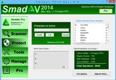 Smadav Pro 2015 Crack With Serial Key 10.2 Version Is Here!